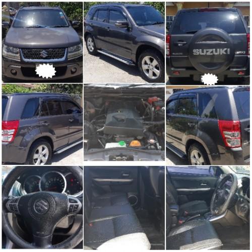 2012 Suzuki Vitara Vans & SUVs Portmore