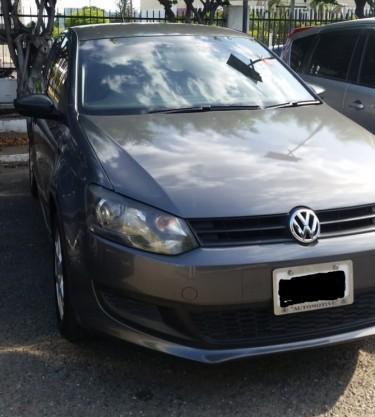 Volkswagen Polo (Hatchback)