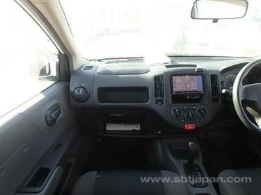 2014 Nissan AD Van 1600cc