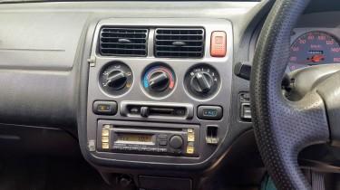 2001 Honda Logo