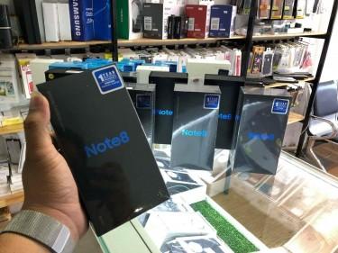 Samsung Galaxy S10 512GB / Samsung Galaxy Note 8