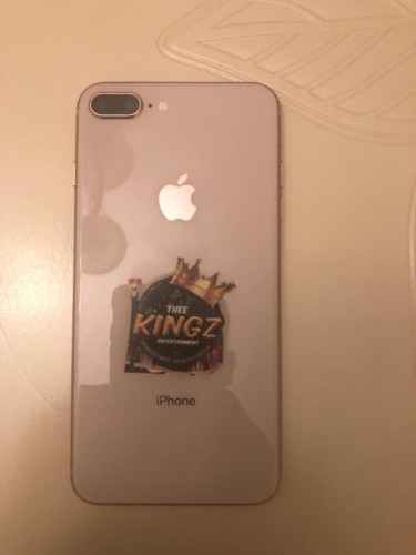IPhone 8 Plus 64 Gig