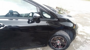 2016 Nissan Note - New Import