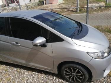 Honda Fit  Cars May Pen