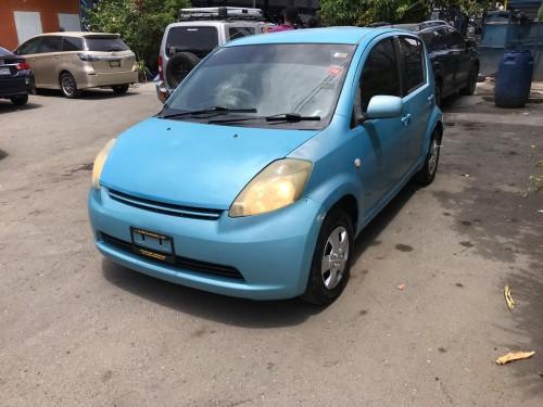 2006 Daihatsu Boon 430K Neg