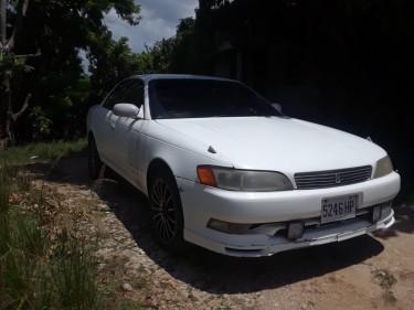 1994 Toyota Mark 11