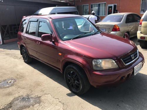 1996 HONDA CRV CHEAP
