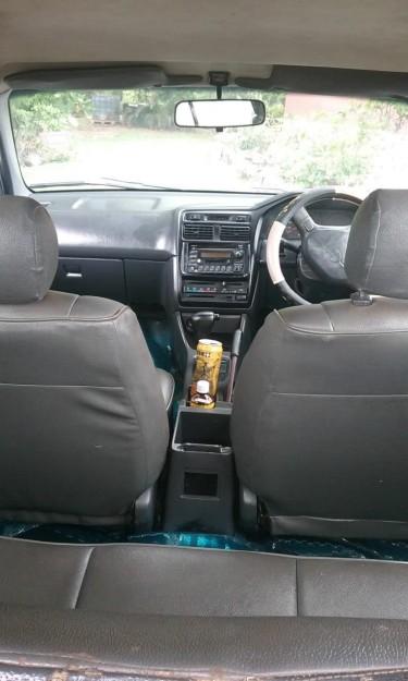 1999 Toyota Caldina