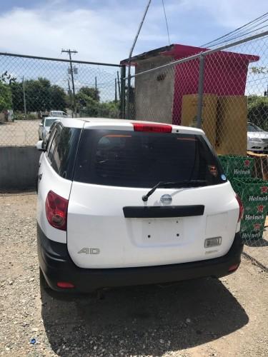 2012 Nissan Adwagon
