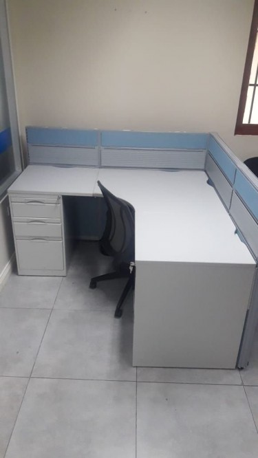 Office Cubicles (used)