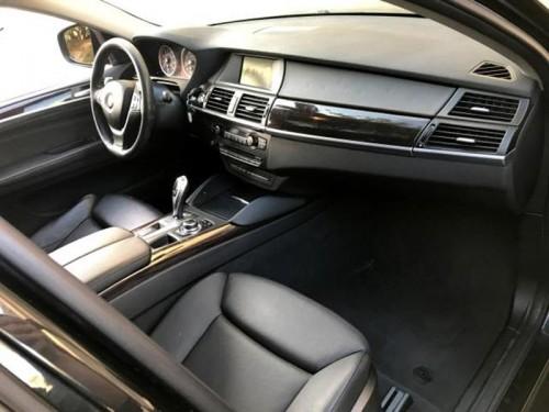 2011 BMW X6 - AWD XDrive 35i 4dr Suv