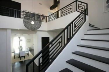 CUSTOM BUILD YOUR OWN BEAUTIFUL STAIRCASE