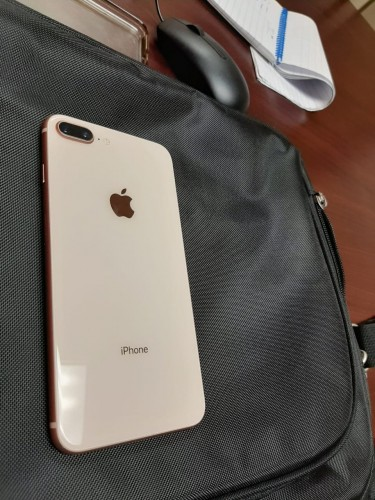 IPhone 8Plus 64GB (Rose Gold) - Newly Unboxed