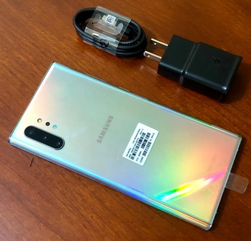 Samsung Galaxy Note 10+ Brand New In Box
