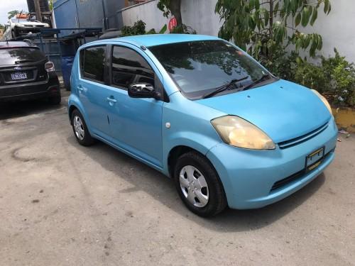 2006 Daihatsu Boon