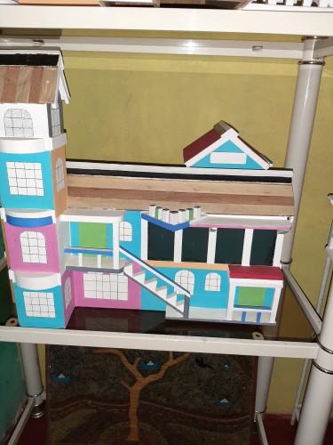 Model Houses