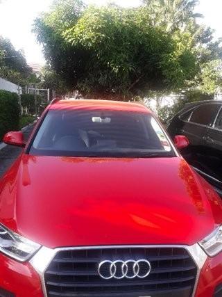 2016 Audi Q3 1.4T