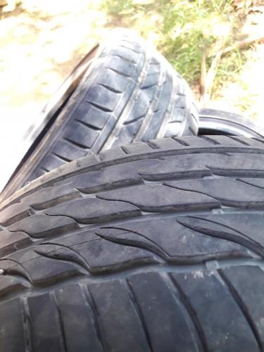205/45r17 Tire