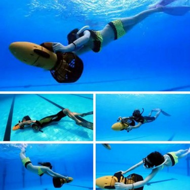 Electric Diving Sea Scooter / Underwater Propeller