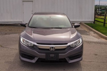 2016 Honda