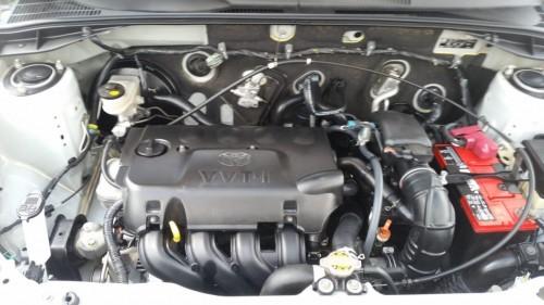 Toyota Probox Gl 1500cc Engine 2wd Low 2014