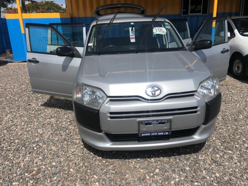 Toyota Probox New Shape For Sale 2015