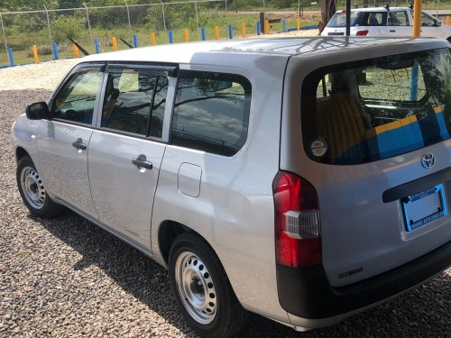 Toyota Probox New Shape For Sale 2015