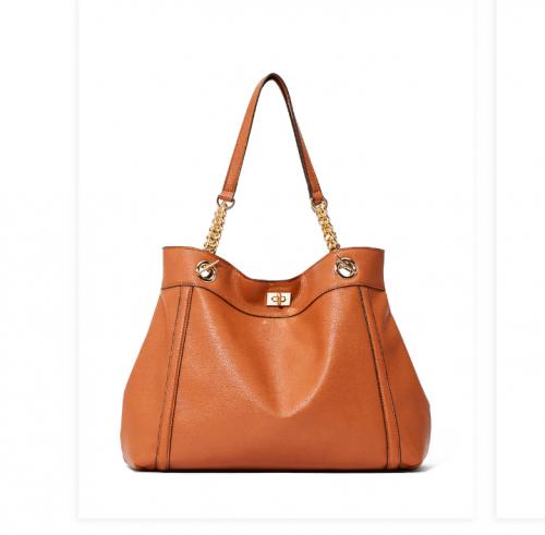 Jus Fab Tote Handbag