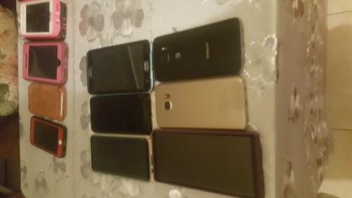 Galaxy S7 32 Gig