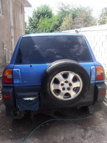 1995 Toyota Rav4 For Sale