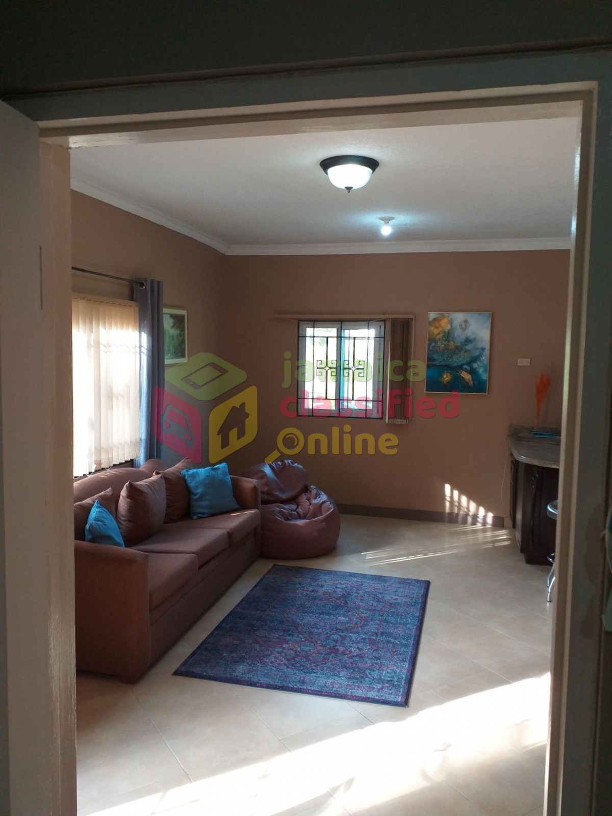 Self Contained 1 Bedroom Apartment For Rent In Mandeville