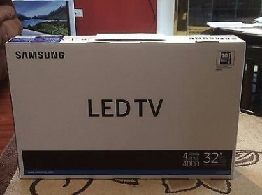 New Samsung Smart LED 48 Inc , 32Inch And 43Inc TV
