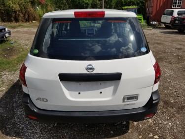 2013 Nissan AD-WAGON