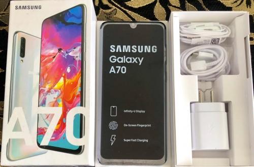 Brand New Phones In Box