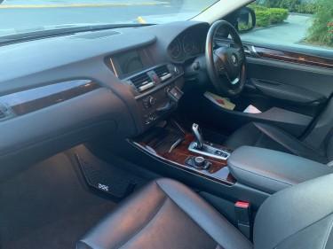 2015 BMW X4 For Sale