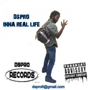 Inna Real Life The Album Pro By: Dspro Records