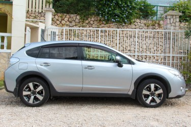 2013 Subaru XV Cars New Kingston