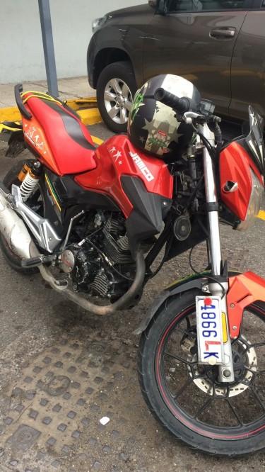 Jamco Robinson 200cc