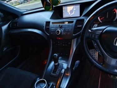 Honda Accord Type S