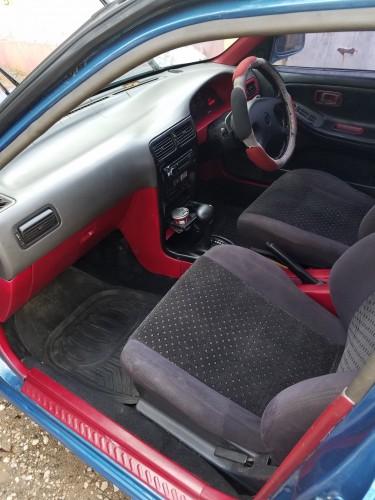 1990 Nissan B13