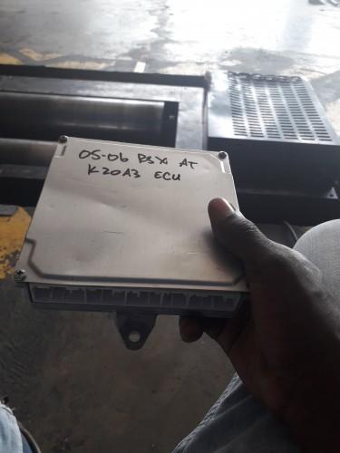 Ktuner K Swap Ecu Comes With Base Map