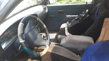 1990 Toyota Space Cab