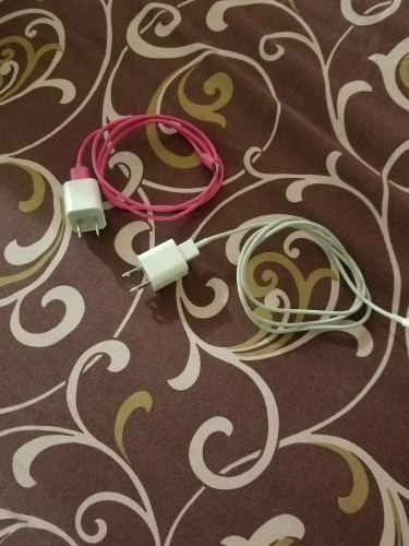 New IPhone Charger .