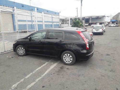 Honda Streem