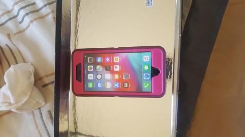 IPhone 7+128Gig