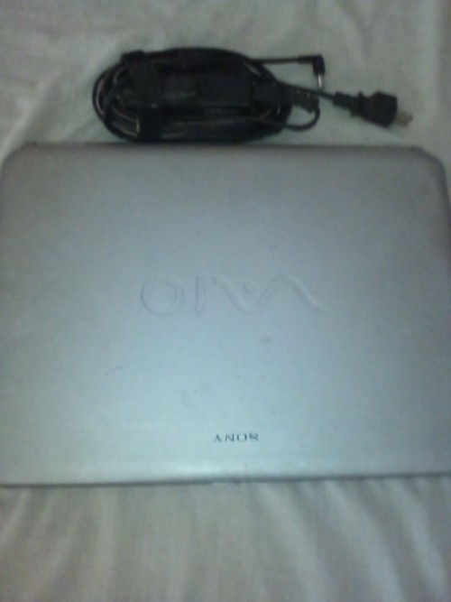 Sony Laptop For Sale Fully Function Use Wifi Camar