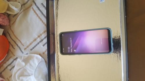 Samsung Galaxy S8 64Gig'