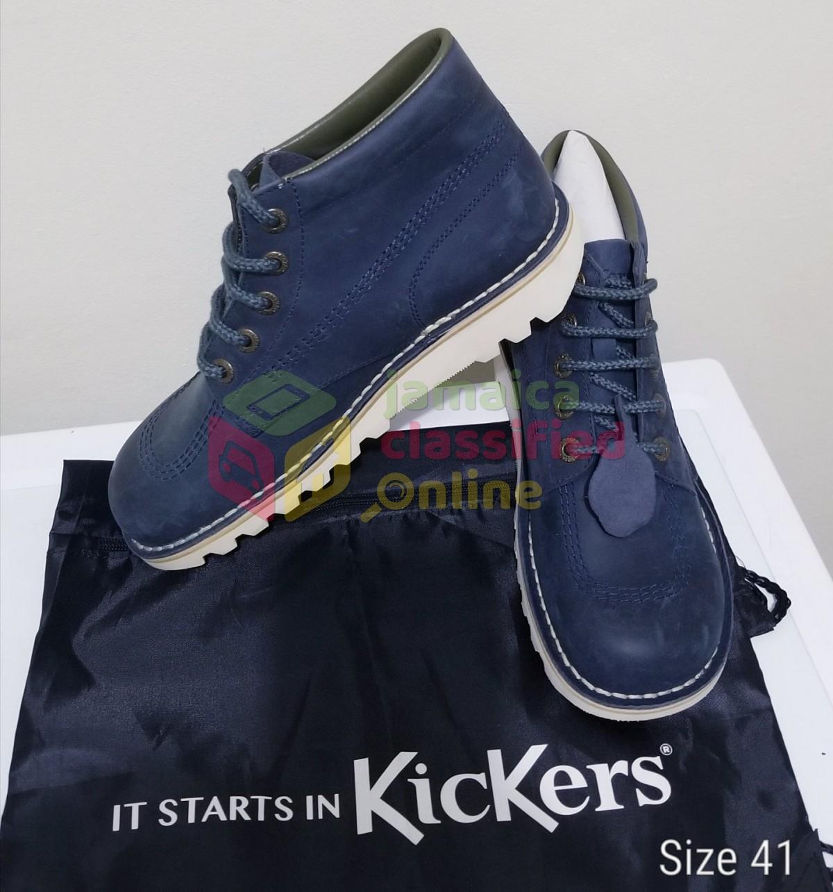 Kickers Footwear, Allstar for sale in