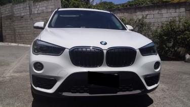2018  Bmw X-1 Cars Kingston