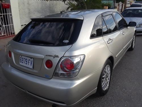 2004 Altezza